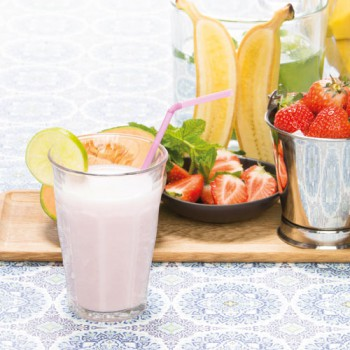 Eiwitshake smoothie PowerSlim