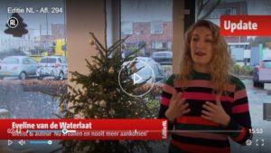 Dietist Eveline bij Editie NL